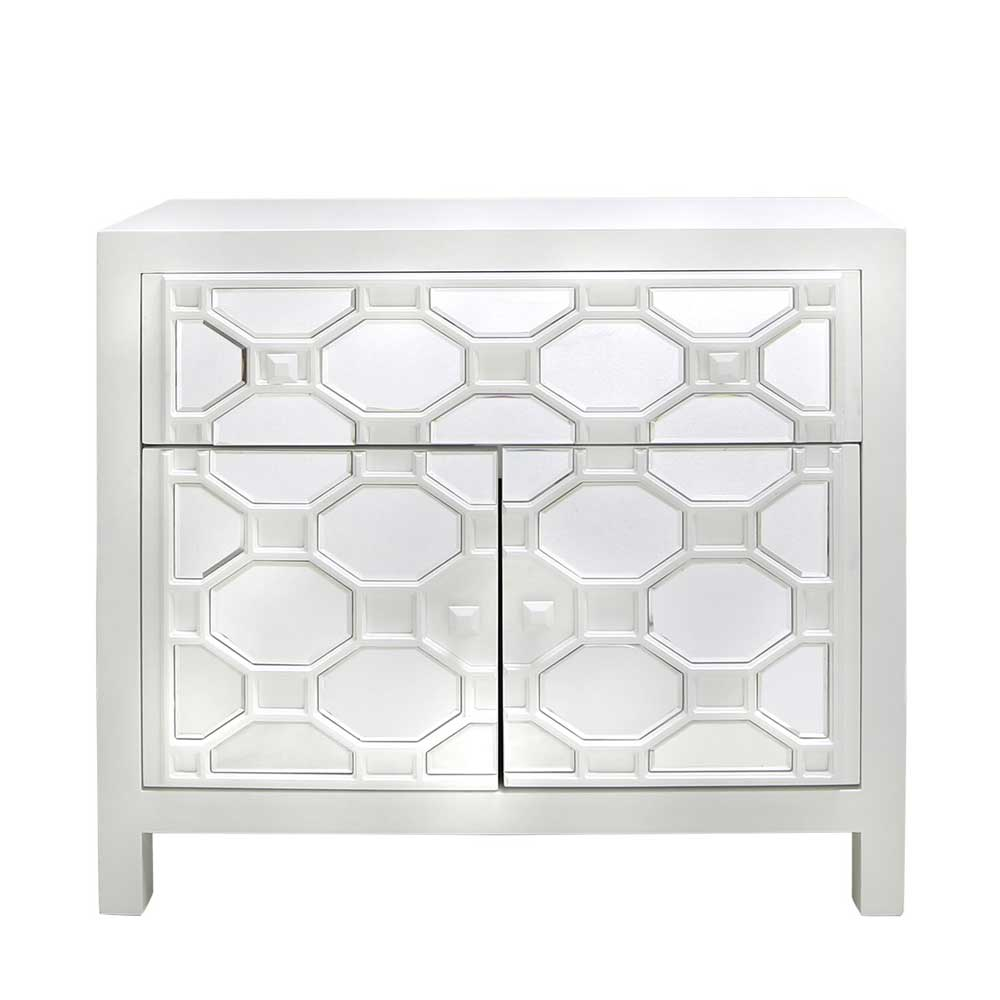 Kimpton Mirrored Cabinet