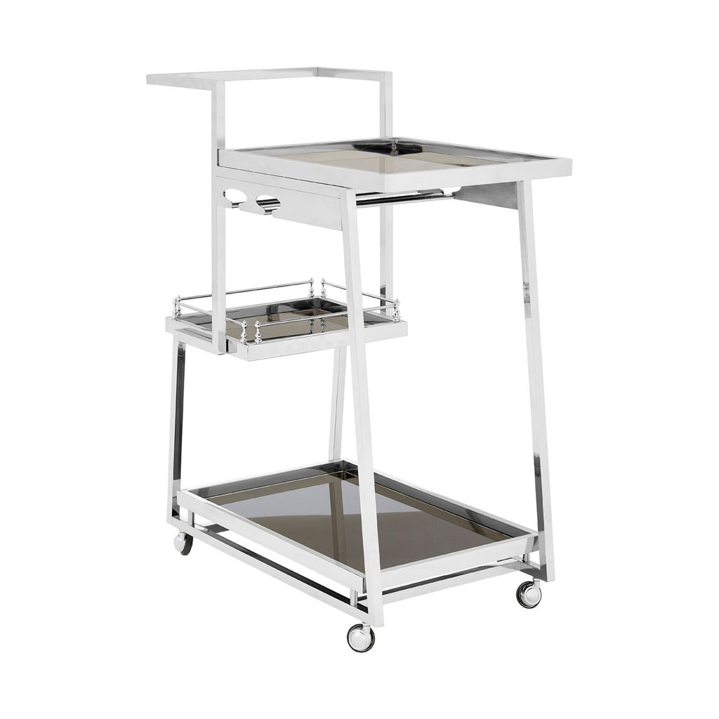 Luxe 3 Tier Trolley