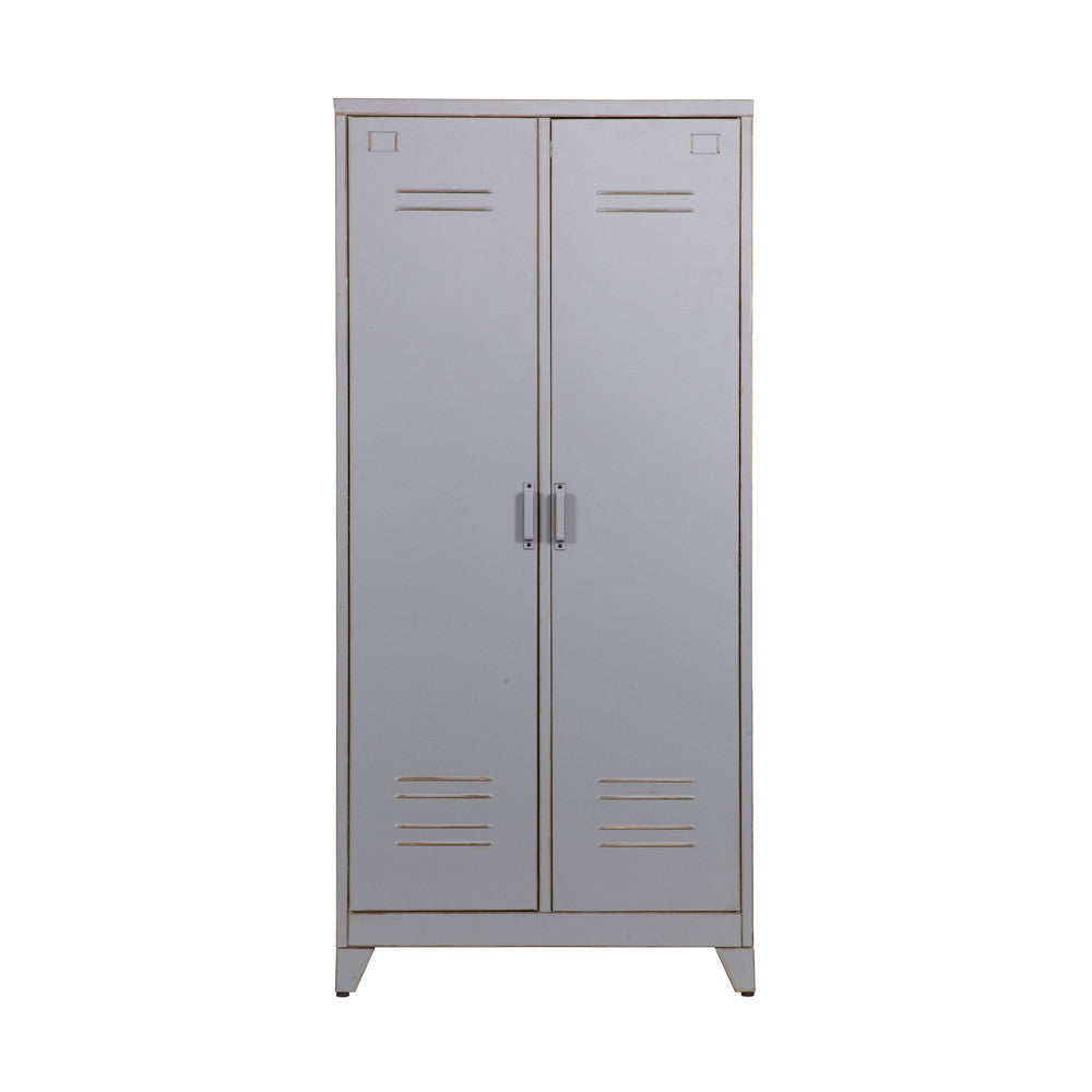 Metal Double Door Locker