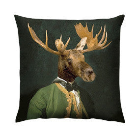 Lord Montague Cushion