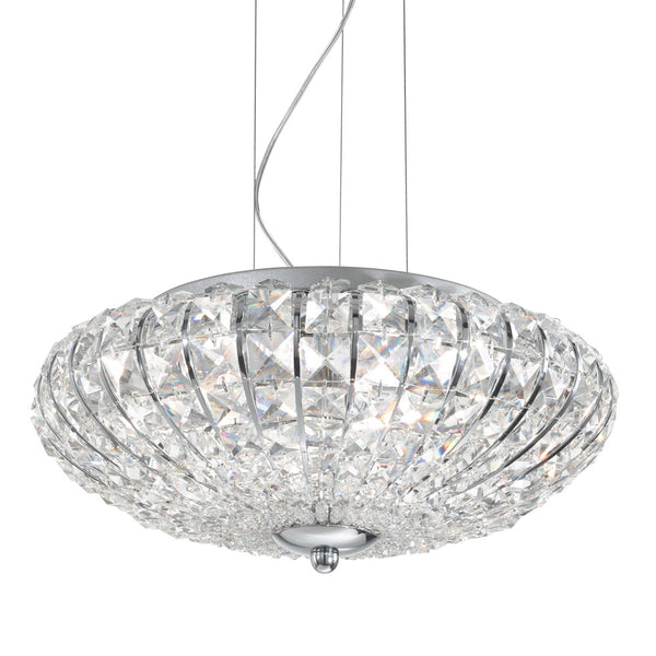 Orion Crystal Chandelier