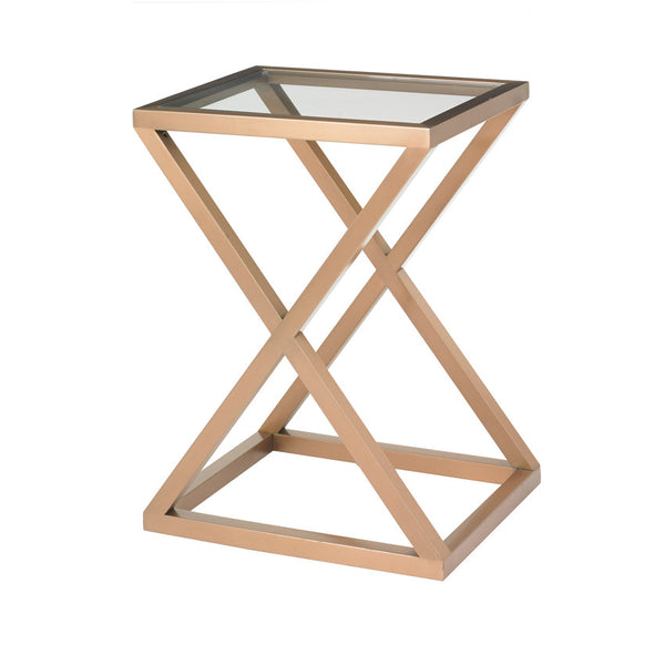 Axis Side Table
