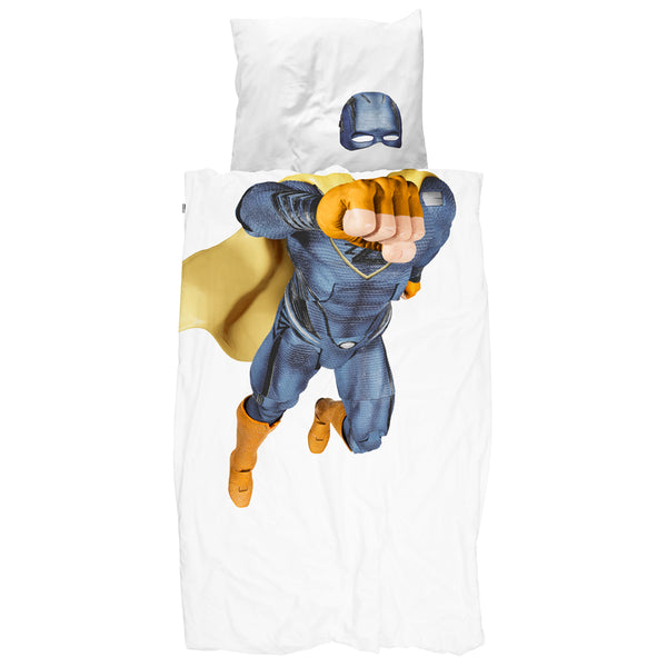 Superhero bedding Set