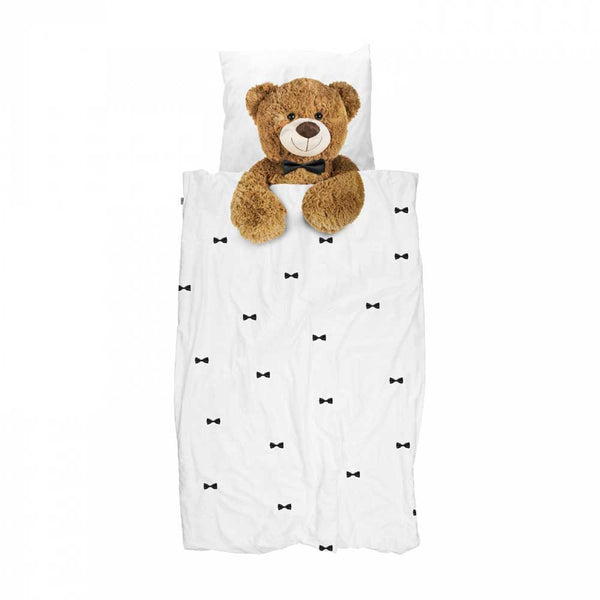 Teddy Bedding Set