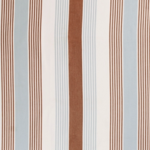 Ios Light Blue/Brown Remnant 150x45cm