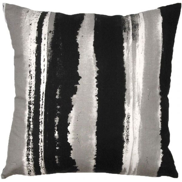 Sinna Black Cushion