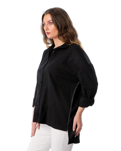 Long Sleeves Shirt - Dockland