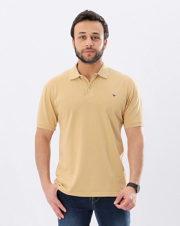 Classic Fit Polo Shirt - Dockland