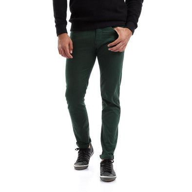 Plain Chino Pants - Dockland