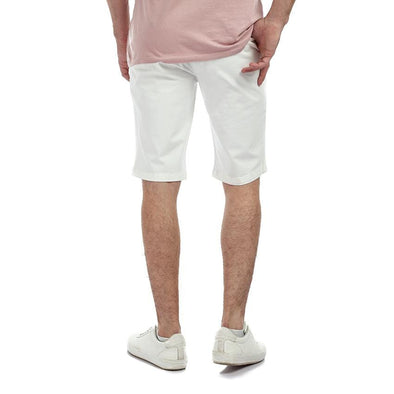 Chino Shorts Slim Fit شورت تشينو - Dockland