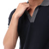 Classic Fit Knit Polo Shirt قميص بولو تريكو - Dockland