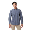 Checkered Full Sleeves Casual Shirt - Dockland