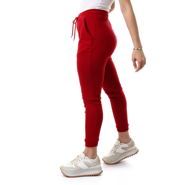 Women's high-waist Sweatpants - Dockland