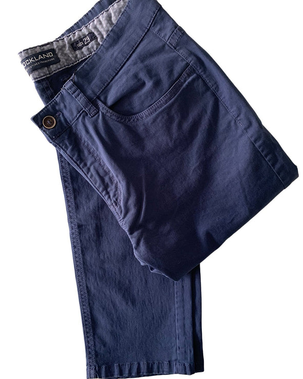 Chino Pants-Indego - Dockland