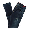 Slim Fit Fashionable Cotton Jeans - Renz - Dockland