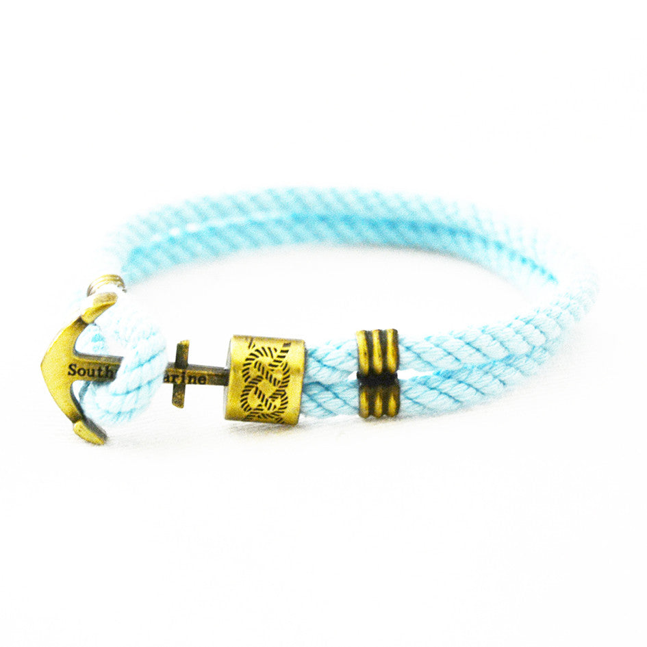 Southern Marine S Buccaneer Anchor Bracelet The Captain Morgan Southern Marine