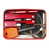 Ultimate Survival Toolbox Set