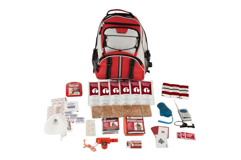 Primal Survivor Basic Survival Kit