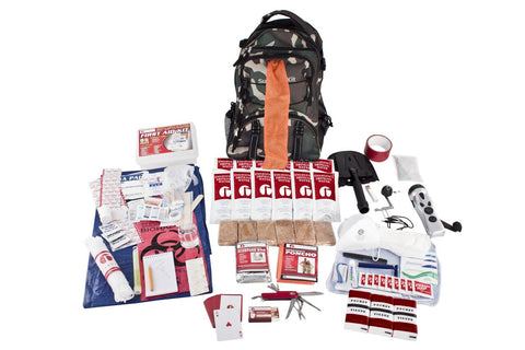 Primal Survivor Hunter's Deluxe Survival Kit