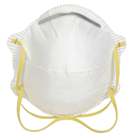NIOSH N95 Respirator Dust Mask