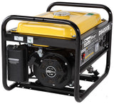 Portable Generator Gas Powered 4000 Watt