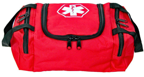 Emergency Medical Trauma Bag Kit