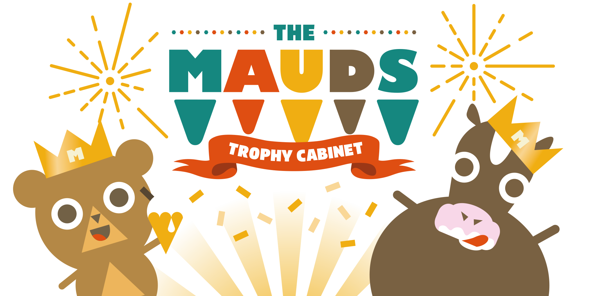 Mauds Ice Cream - Awards