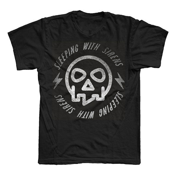 Skulls and Bolts T-Shirt