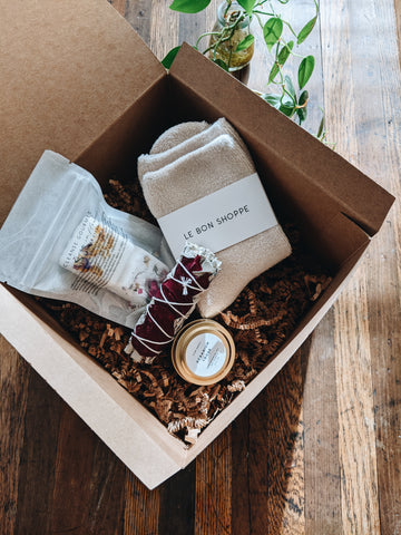 La Lovely Gift Box