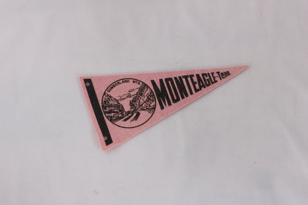 Mini Vintage Pennant Collection - La Lovely Vintage