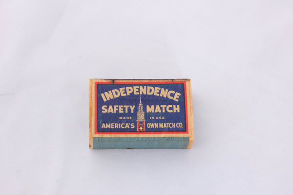 Antique Matchboxes - La Lovely Vintage