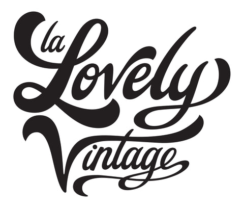 Gift Card - La Lovely Vintage