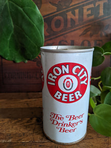 Beer Can Candle - La Lovely Vintage