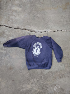 "Vintage Faded 1970's ""Your Father's Mustache"" Sweatshirt"