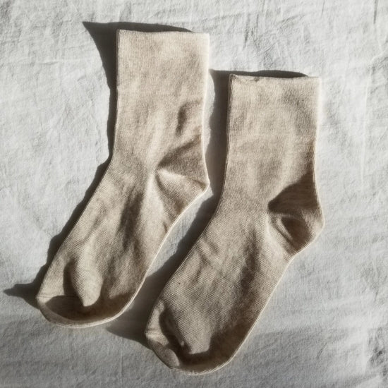 Le Bon Shoppe - Sneaker Socks - La Lovely Vintage