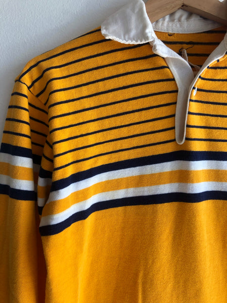 Vintage 1950/1960's Rugby Polo Shirt