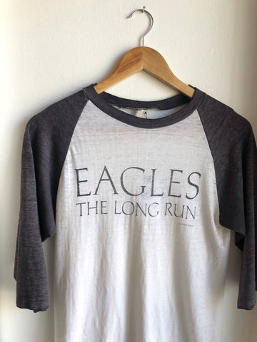 Authentic Vintage 1979 Eagles Tour Shirt