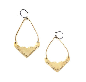 LUNASOL Designs - Sonora Earrings