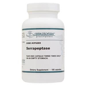 Serrapeptase, A Natural Miracle Enzyme With Incredible Power To Heal