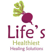 Gut Health (Comprehensive Cleansing Program For Leaky Gut, SIBO, C.Dif | Life's Healthiest Healing Solutions