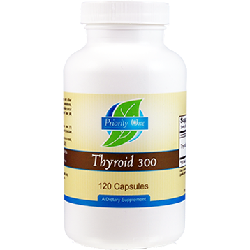 Thyroid Bovine and Adrenal Support