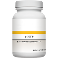 5-HTP (50mg and 100mg) - Helps Form Serotonin, Enhances Mood & Sleep, Supports Weight Management