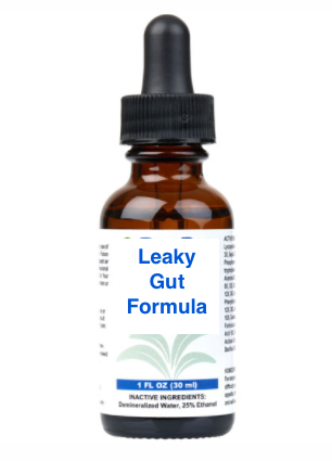 Leaky Gut Formula