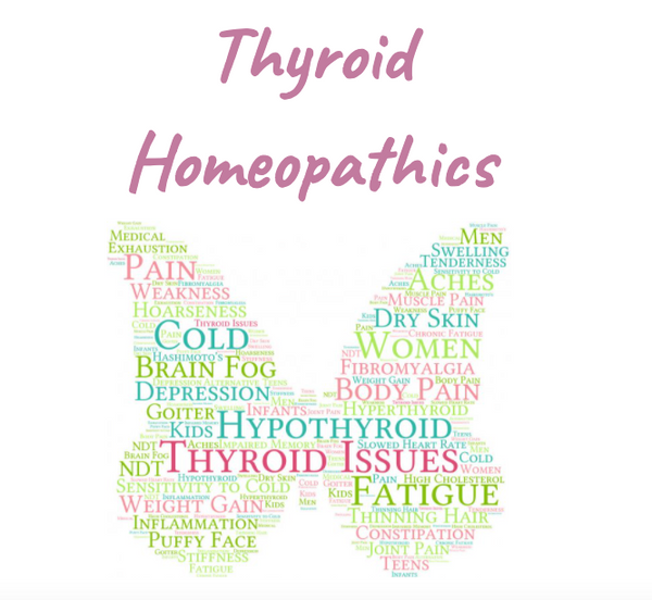Thyroid Homeopathy