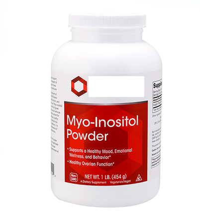 Myo-Inositol For Hashimoto's, Panic, Depression, PCOS, Insulin Resistance