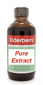 ELDERBERRY  (Capsules, Liquid, Spray, Beet SuperFood