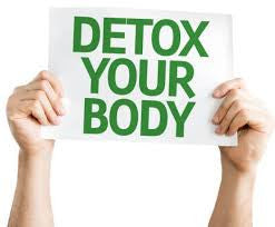 60 Day Complete Whole Body Detox