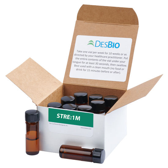 Streptococcus Clearing Kit (PANDAS)