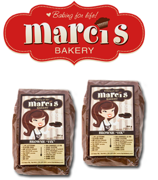 Chocolate Heaven Gift Box | Marci's Bakery - 100% Vegan & Gluten-Free