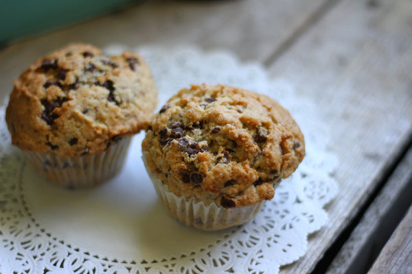 Coffee-Muffin-Scone Variety Pack | Marci's Bakery - 100% Vegan & Gluten-Free